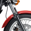 New website feature image 2011 Thruxton handling 100x100 Triumph Thruxton