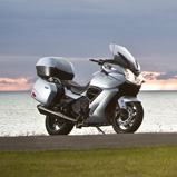Prices announced for the new Triumph Trophy SE